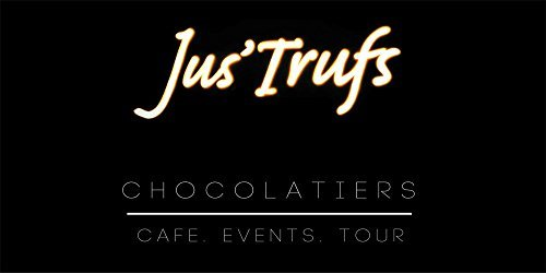 Jus' Trufs Artisanal 72% Dark Chocolate Cooking Bar 440gm