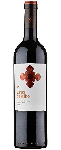 6x 0,75l - 2016er - Cruz de Alba - Crianza - Ribera del Duero D.O. - Spanien - Rotwein trocken