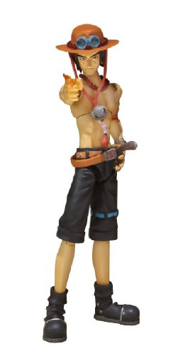 One Piece - Grand Pirates SD Portgas D Ace