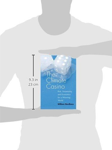 William nordhaus climate casino