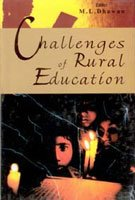 Rural Development and Education: Challenges of Rural Education - Vol. 1