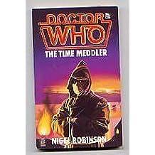 Doctor Who-The Time Meddler
