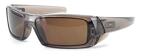 OAKLEY Oil Drum Polarized brown smoke/ bronze polarized