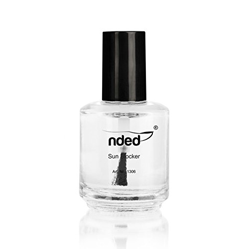 TOP COAT ANTI UV anti jaunissement 15 ml
