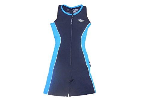 Stingray, Scarpe per sport acquatici con protezione UV per Bambini Blu - blu
