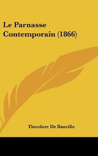 Le Parnasse Contemporain (1866)