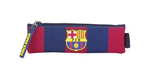 F.C. Barcelona – Portatodo Estrecho, 20 x 6 cm (SAFTA 811525025)