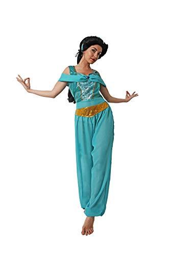 1e34bbd46a43 ▷ Disfraz Árabe Mujer Compra al Mejor Precio - Este es el lugar de ...