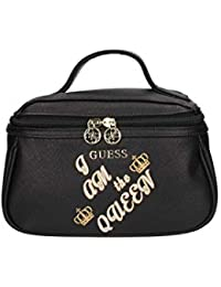 GUESS Pwbequp8409 Bolso de maquillaje Mujer