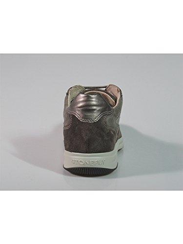 Stonefly 97983 676 Scarpa lacci Uomo Piombo/grigio
