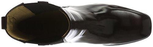 Gant Sally, Bottes Classiques femme Rouge - Rot (Purple Fig G503)