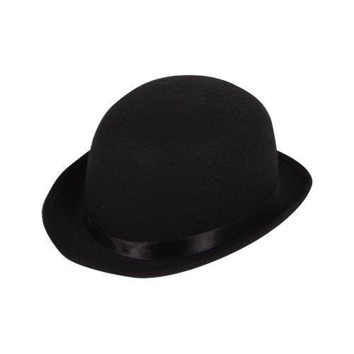 Vintage High Quality GB Great British Olympic Jubilee Fancy Dress Bowler Hat (Halloween-kostüm Bowler Hut Ideen)