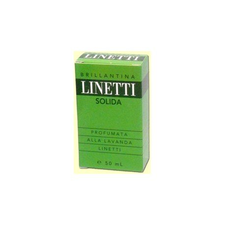 linetti brillantina solida 50 ml