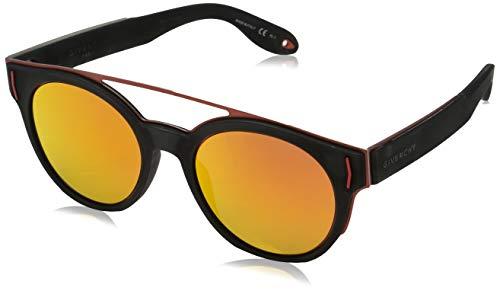 Dior Herren DIOR0196S LC MZS Sonnenbrille, Rot (Opal Burgundy Black/Brown Gold AR), 48