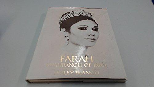Shahbanou of Iran: Queen of Persia
