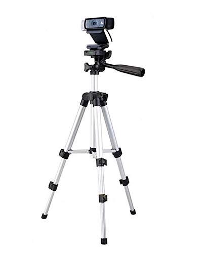 Soporte trípode cámara Fotos Logitech Webcam Brio