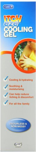 Care 100g Itcheze Cooling Gel