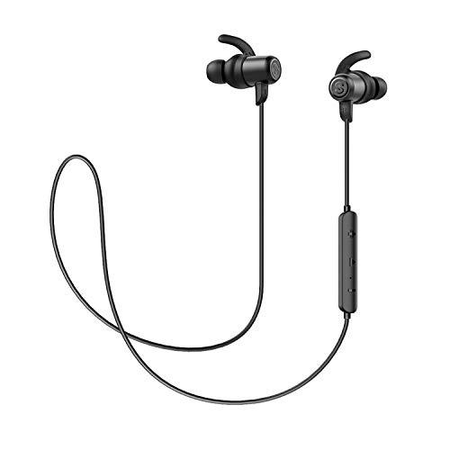 Auriculares Bluetooth 5.0 Inalámbricos Magnéticos