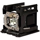 aurabeam Projecteur OPTOMA W505Lampe de rechange avec boîtier