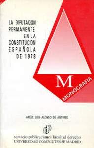 Diputación permanente en la constitución española de 1978