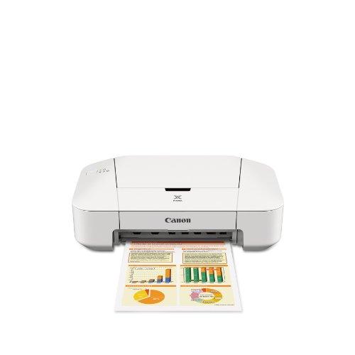 Canon PIXMA iP2820 Impresora de inyección de Tinta Color 4800 x 600 dpi A4 - Impresora de Tinta (4800 x 600 dpi, 8 ppm, 4 ppm, 60 Hojas, A4, Sobres, Papel Satinado, Papel Normal)