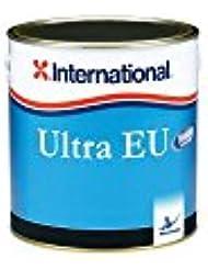 Antifouling interspeed Ultra UE–internacional, - green, 2,5 L