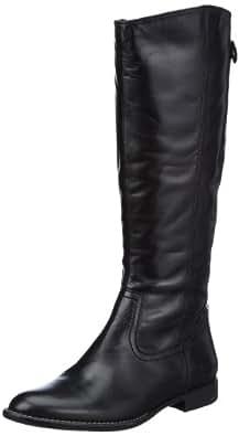 Tamaris 1-1-25546-29, Damen Klassische Stiefel, Schwarz (BLACK 001), EU 36