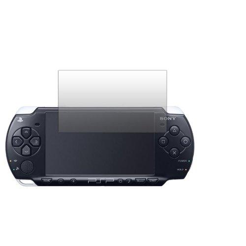 2 x Slabo Displayschutzfolie Sony PSP 3004 Slim And Lite Displayschutz Schutzfolie Folie Crystal Clear unsichtbar PSP3004 PSP-3004 MADE IN GERMANY