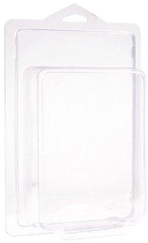 Preisvergleich Produktbild Blu-ray Blistercase für ein Blu-ray Steelbook Protected