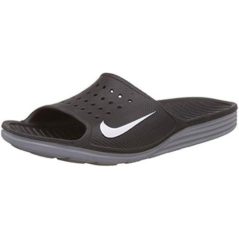 Nike Solarsoft Slide Zapatillas de deporte, Hombre
