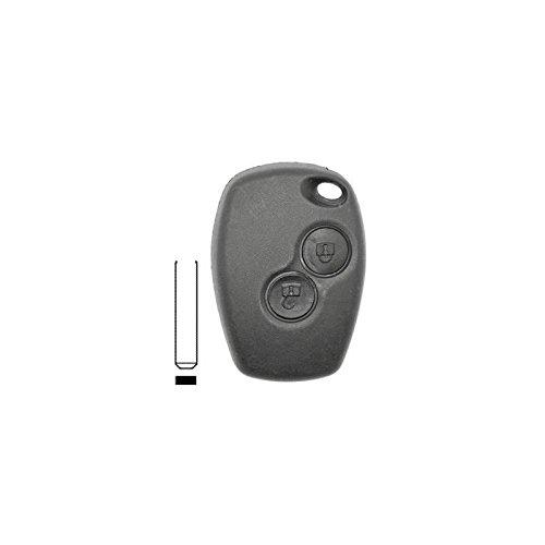 Coque de clé adaptable Renault Laguna, Renault Clio Klemax référence: REN22