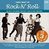 Very Best of Rock'N'Roll - 3 CD