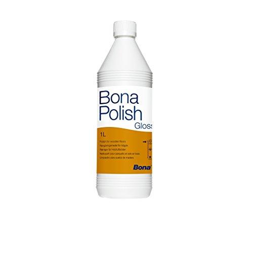 BONA - Producto abrillantador para suelos de madera