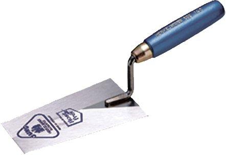 Preisvergleich Produktbild Berner Putzkelle / Schmiermännchen BERN PUTZKELLE ROSTFR 140MM 506140