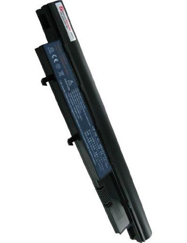 Batterie pour ACER ASPIRE 3410, 11.1V, 5200mAh, Li-ion