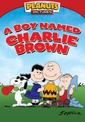 Peanuts - A Boy Named Charlie Brown by Peter Robbins