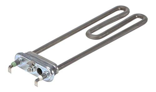 DREHFLEX® - für Bosch Siemens Neff Heizung Waschmaschine - 12004179 / ersetzt 00652573/652573 - mit Loch für NTC