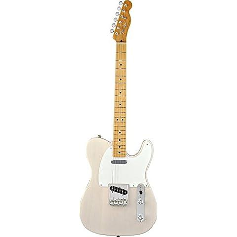 Fender Classic Series '50s Telecaster WHB · Chitarra elettrica