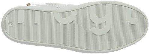 HÖGL - 2- 10 0360, Scarpe da ginnastica Donna Bianco (Bianco (0200))