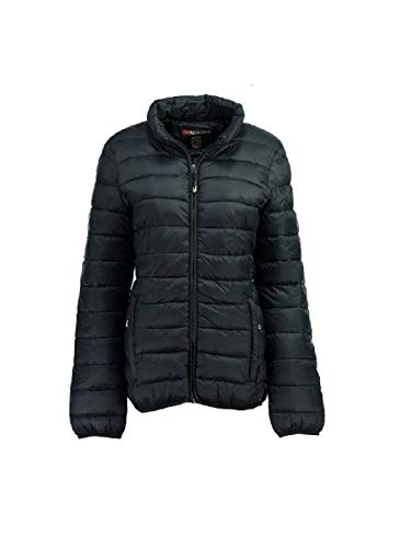 Geographical Norway - Doudoune Femme Areca Marine-Taille - 5