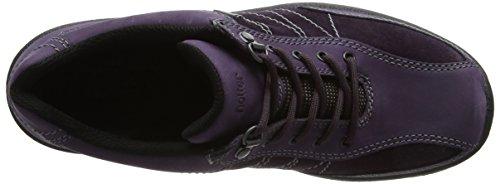Hotter Orla, Stivali da Neve Donna Purple (Purple)