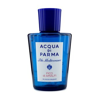 Acqua Di Parma Blu Mediterraneo Fico Di Amalfi Vitalizing Shower Gel (New Packaging) 200ml/6.7oz by Acqua Di Parma