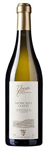 Noceto Michelotti - Vino Moscato - 2015-1 Bottiglia da 750 ml