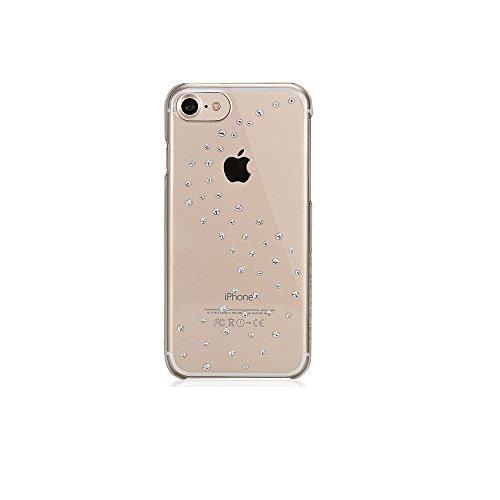 Bling my thing ip7-mw cl per serie cry milky way lussuoso e alla moda design impreziositi con original cristalli swarovski, unico case per apple iphone 7pure brilliance
