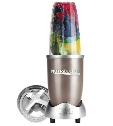 NutriBullet Pro 900W - 5 telig Extractor
