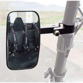 Tusk 13830800010-44 Utv Mirror Kit With Extension - Fits: Kawasaki