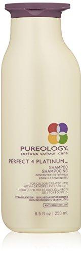 Perfect 4 Platinum by Pureology Shampoo 250ml