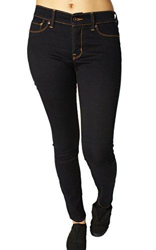 aufstiegs-dunner-sitz-legging-jeans-28-x-29-des-brooklyns-der-lucky-brand-frauen-mittlerer