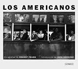 Los americanos (LIBROS DE AUTOR)