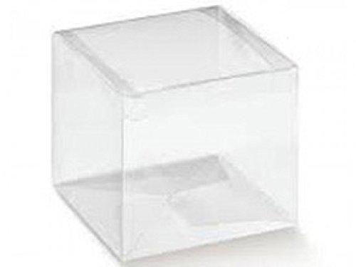 Irpot - 20 scatoline pvc 10 x 10 x 10 cm 94041